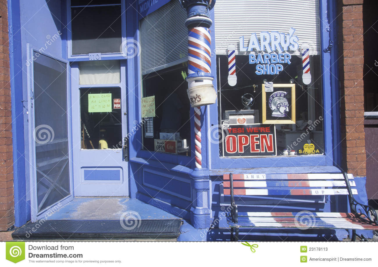 Barber Shop Hell S Kitchen