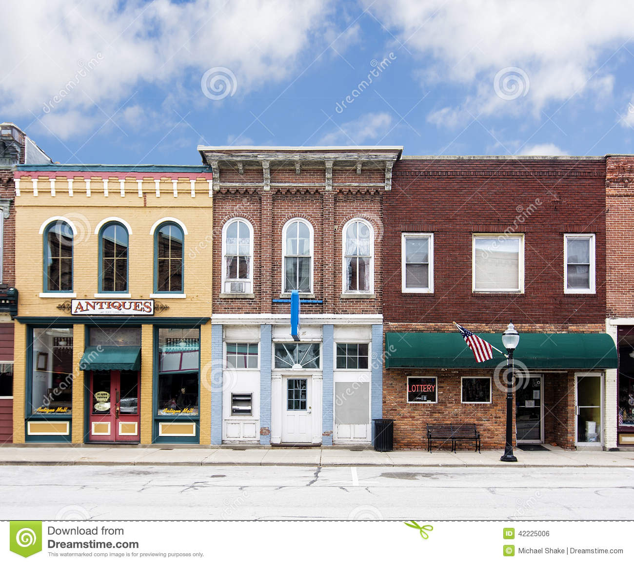 Small Town Main Street Pictures To Pin On Pinterest