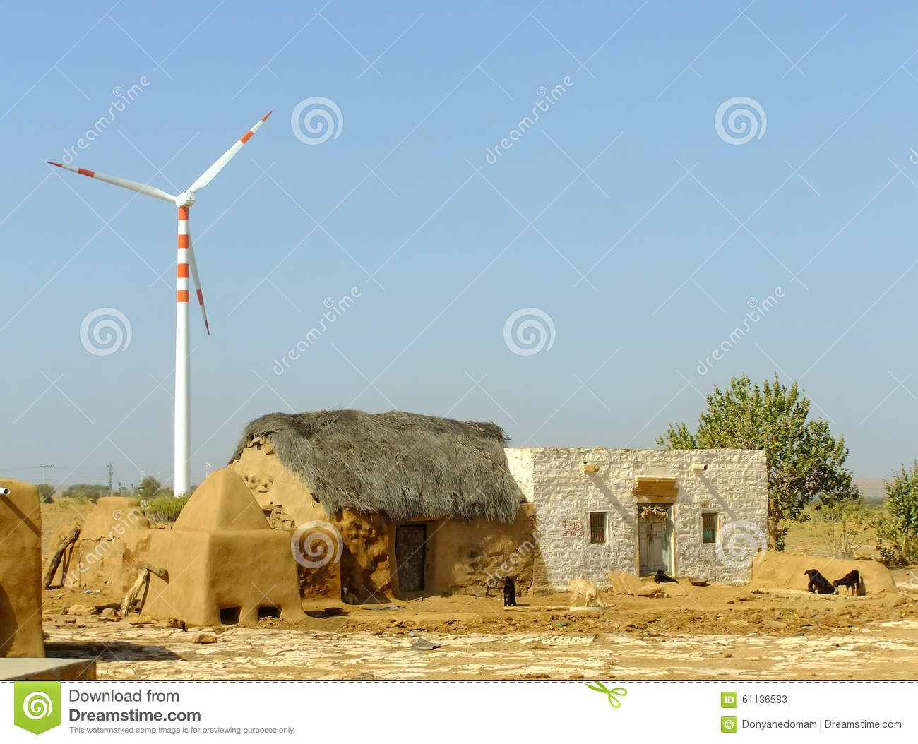 Natural Resources In Rajasthan
