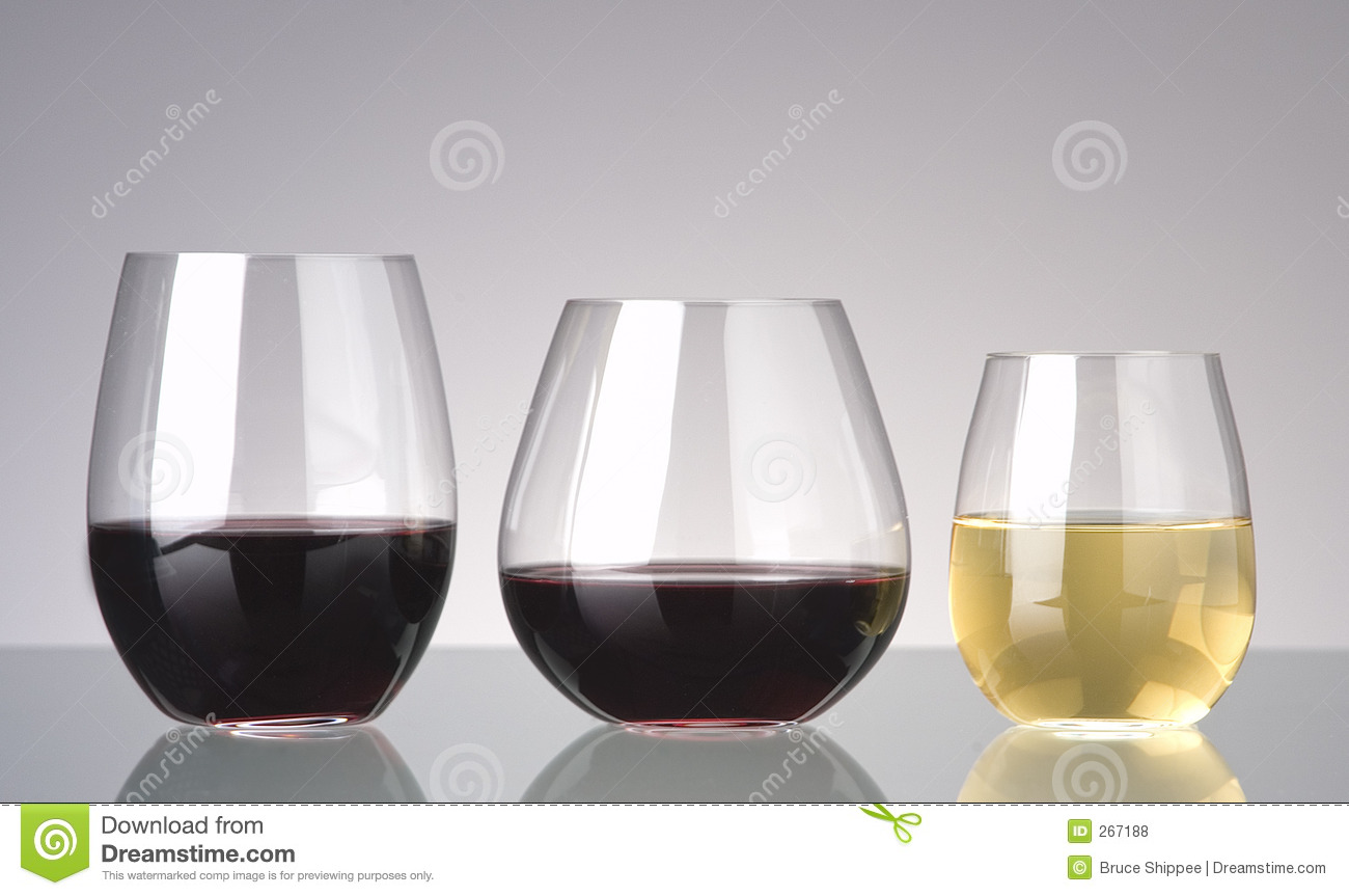 Small Wine Glasses Royalty Free Stock Photos Image 267188