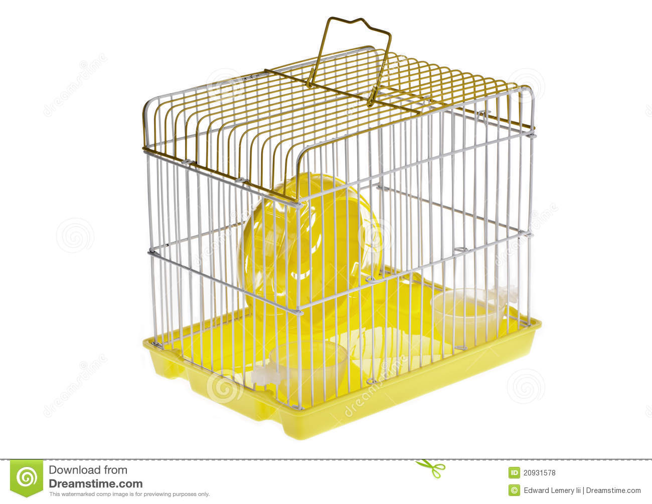 small yellow hamster cage stock photo image of open open birdcage clipart vintage birdcage clipart free