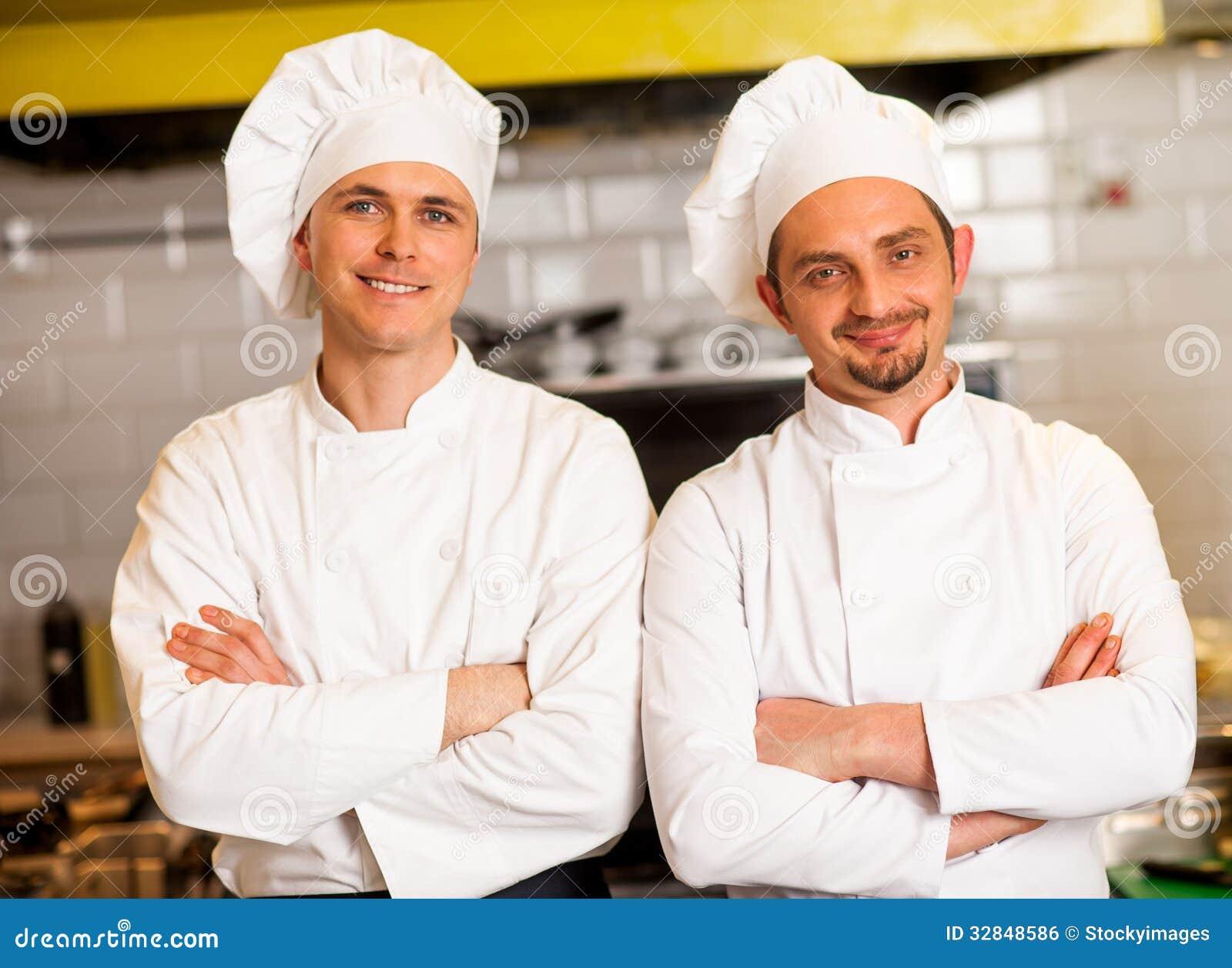Male chefs pornhub foto 20