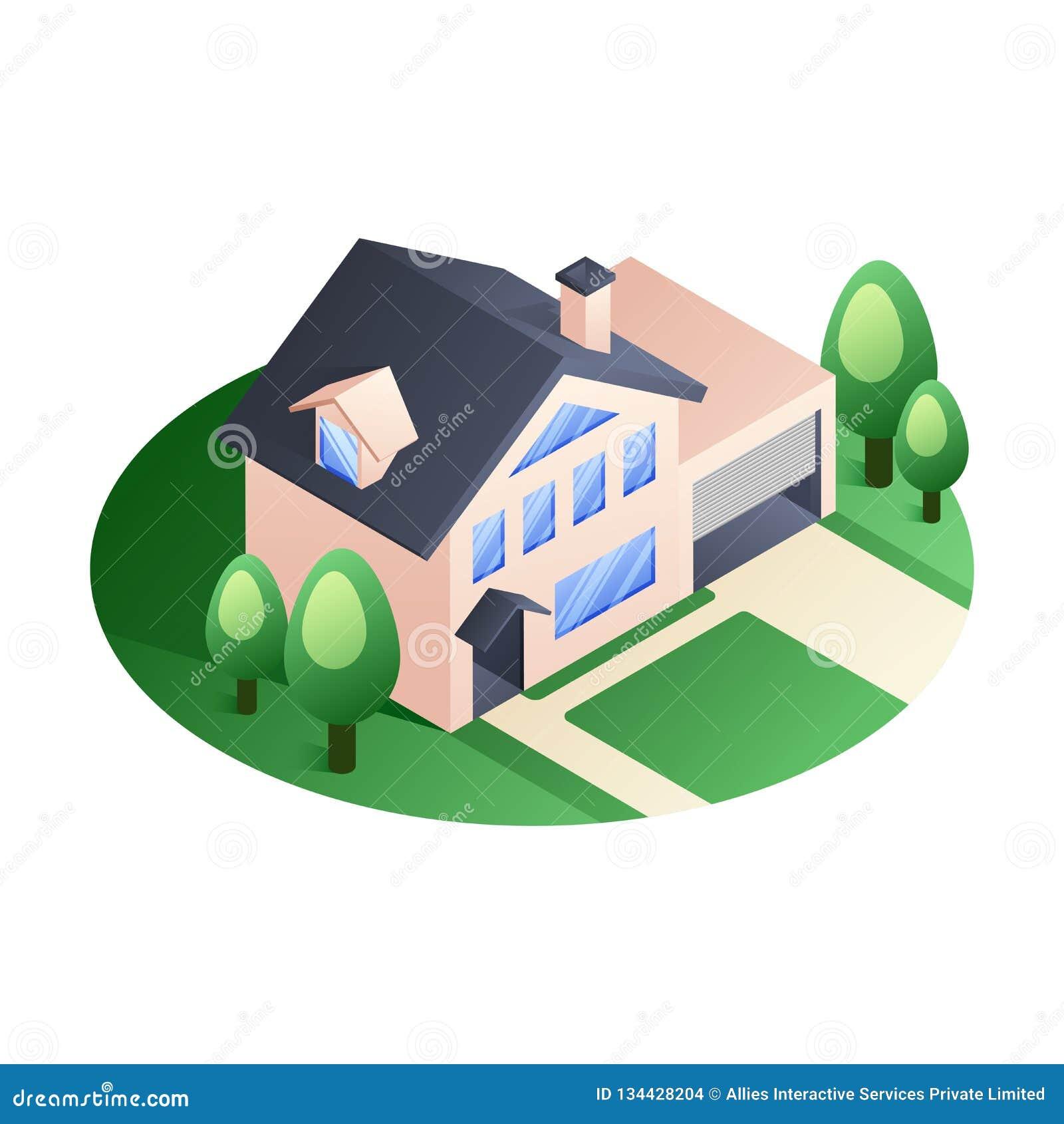 Smart hem förbindelse och kontroll med teknologiapparater till och med internet