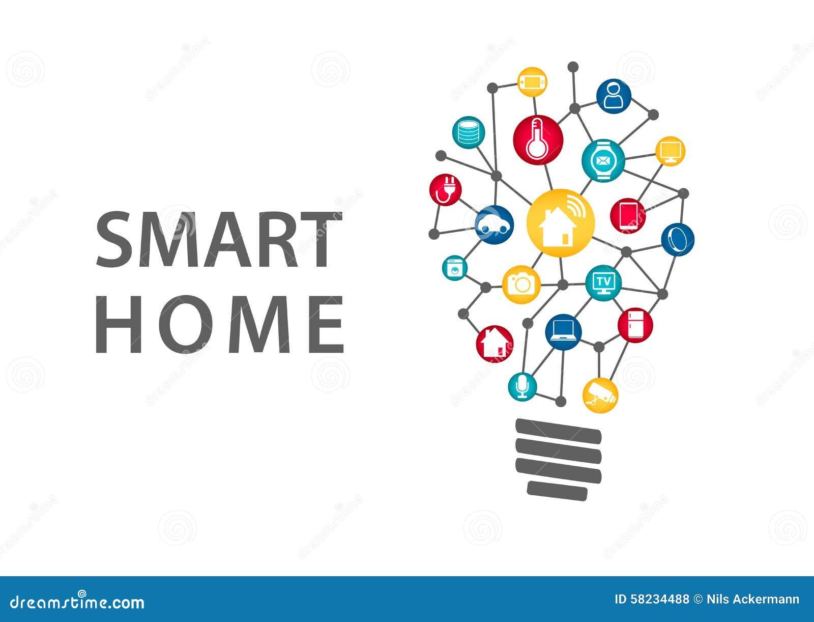 Home Automation Appliances