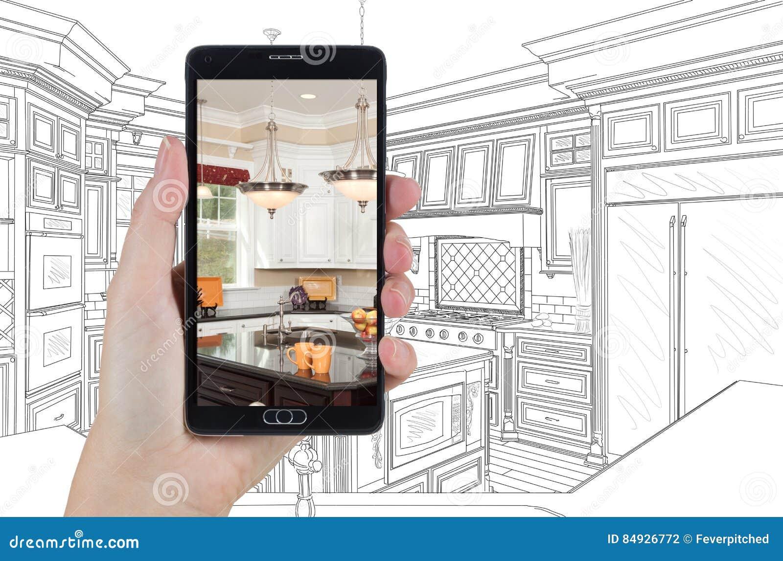 progetto 3d cucina angolare bianco visone. software ...