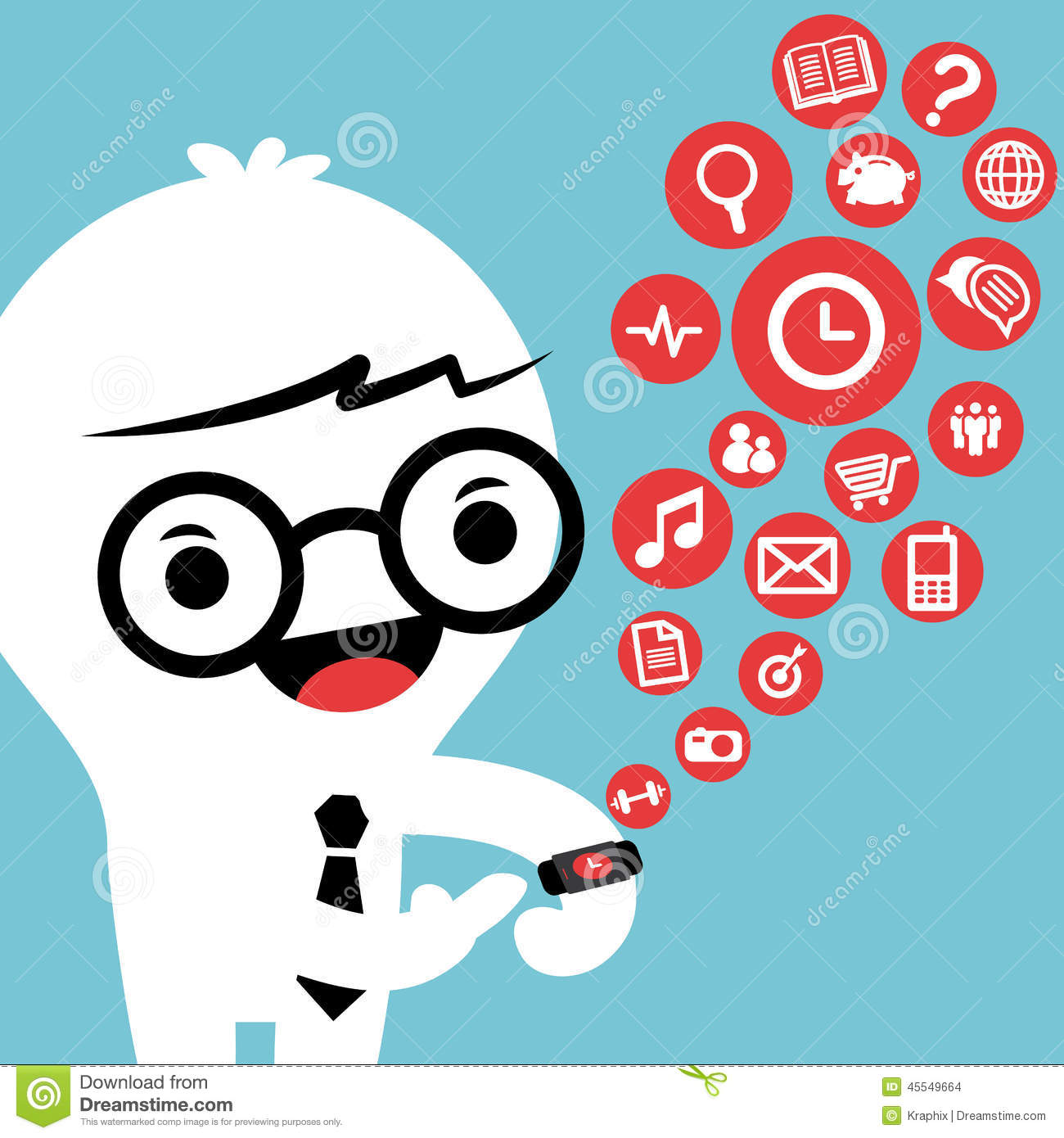cartoon smart girl with credit cards and laptop vector Business Card Templates Business Card Logo