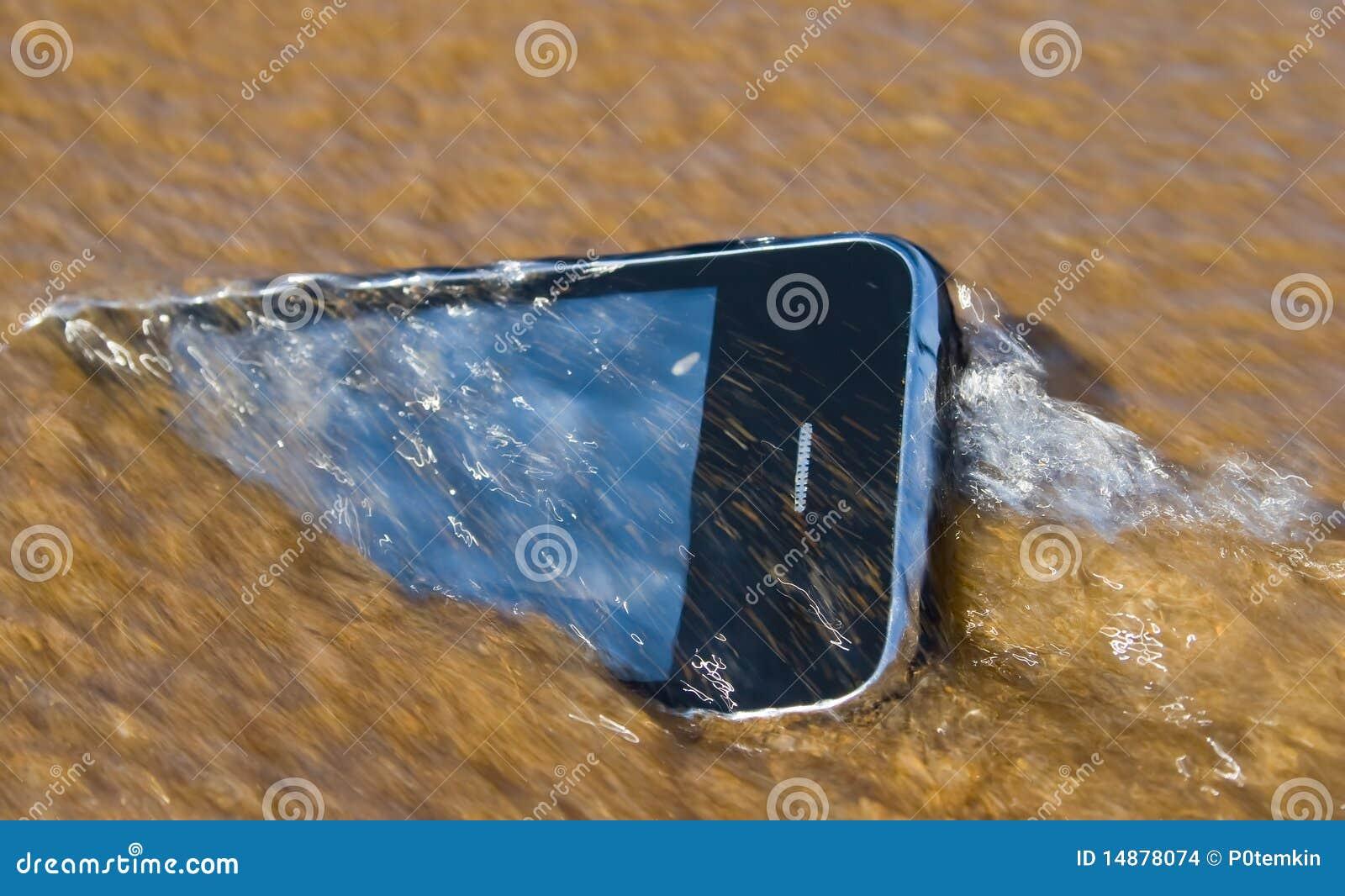 Smartphone Accidents