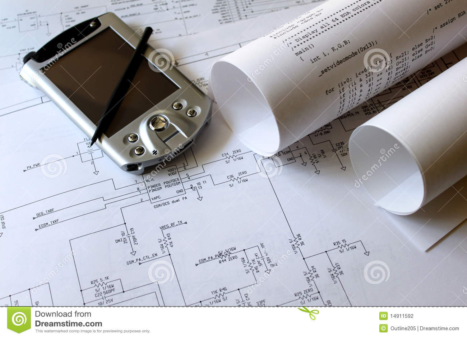 Gemütlich Handy Schaltplan Fotos - Schaltplan Serie Circuit ...