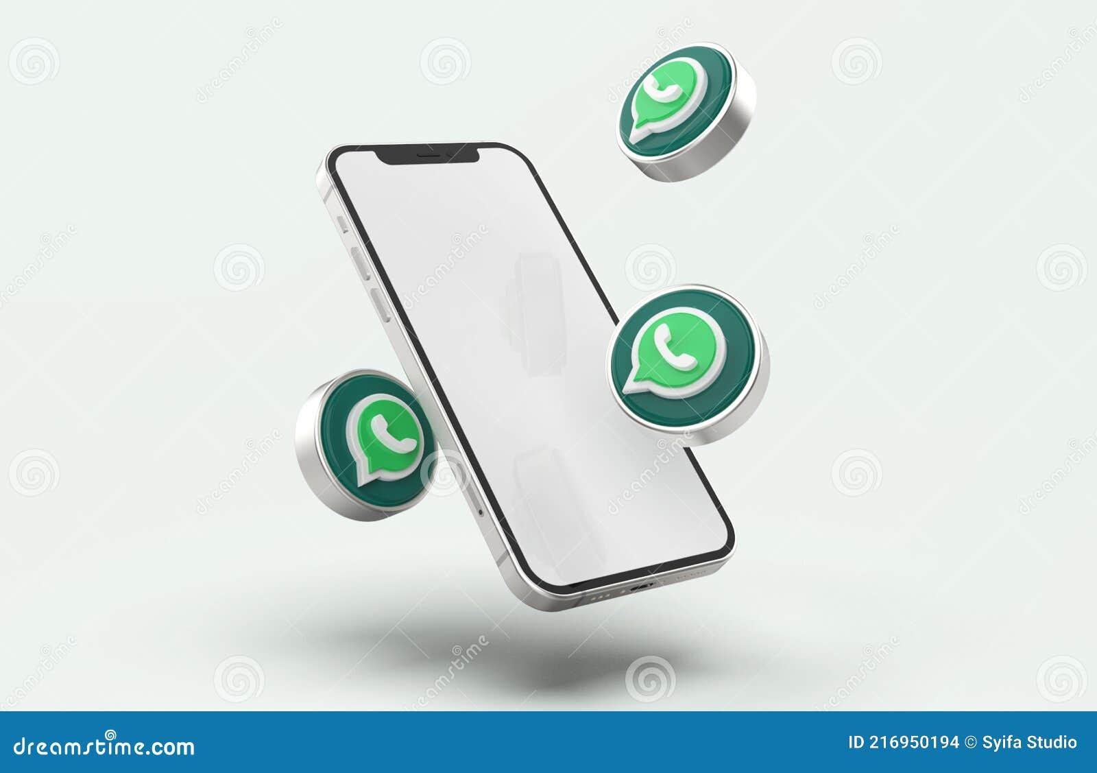 Whatsapp Mockup Stock Illustrations 182 Whatsapp Mockup Stock Illustrations Vectors Clipart Dreamstime