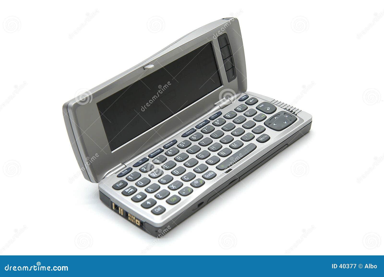 Smartphone moderno