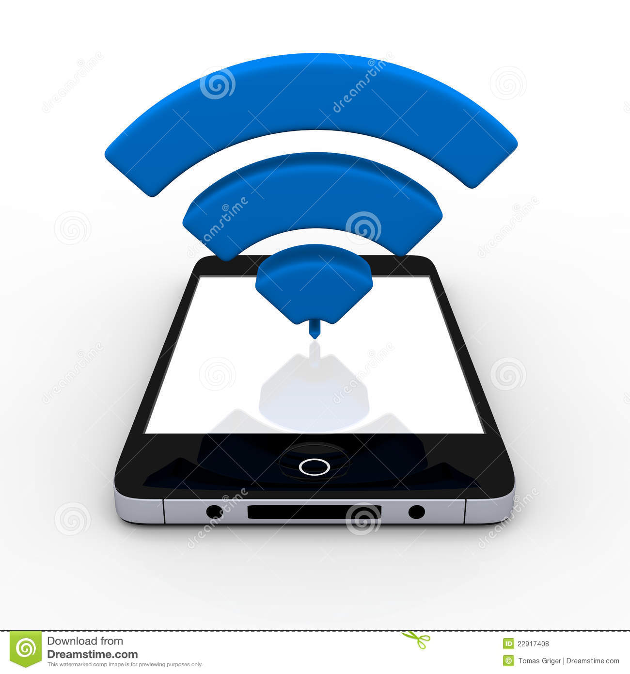 how to connect phone to brock u wifi