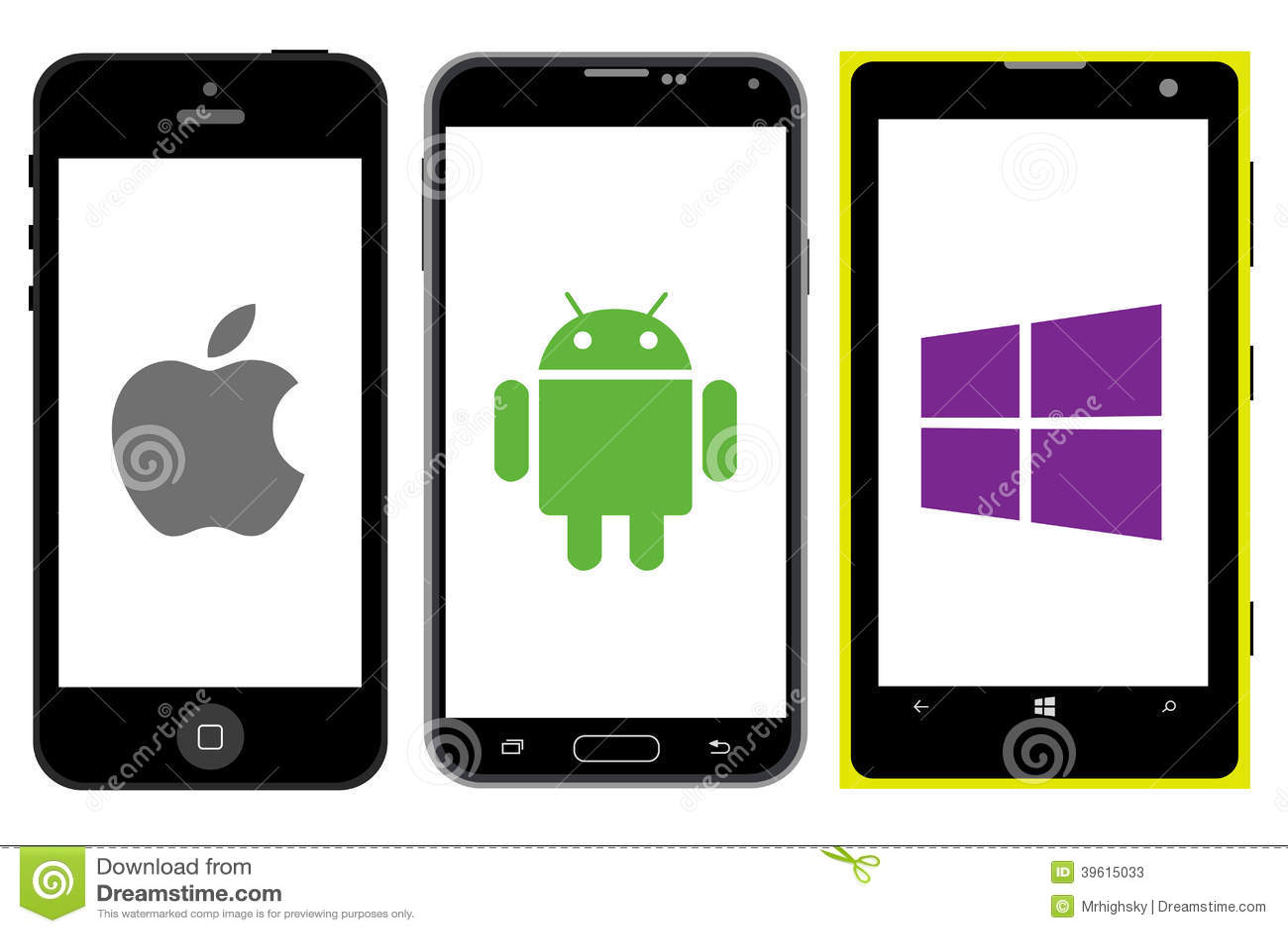 Smartphoneswettbewerb