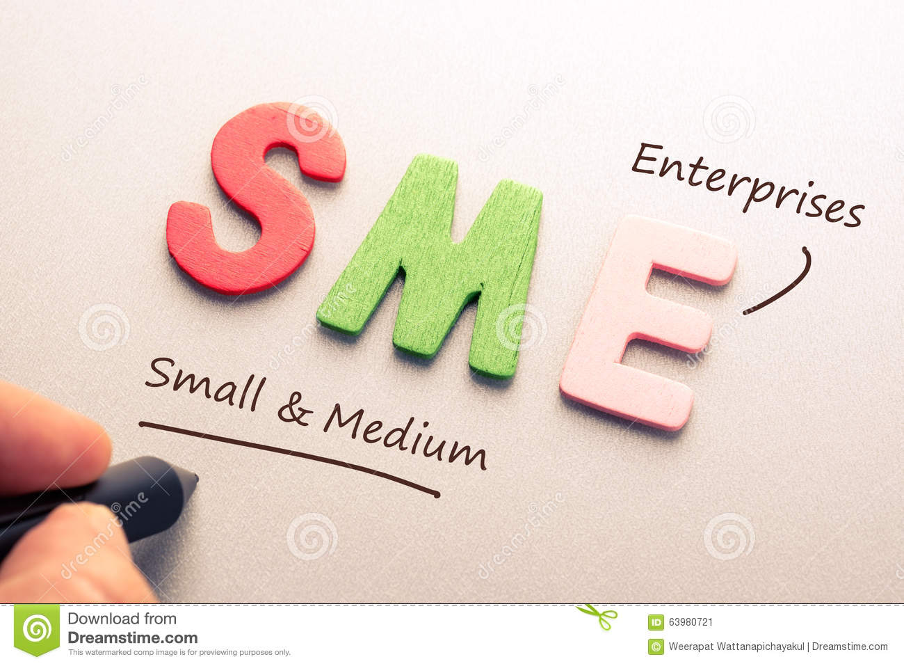 definition of smes in mauritius economics essay Small- and medium-sized enterprise finance in africa iii of economics at tilburg university in the netherlands such as mauritius and south africa, to.