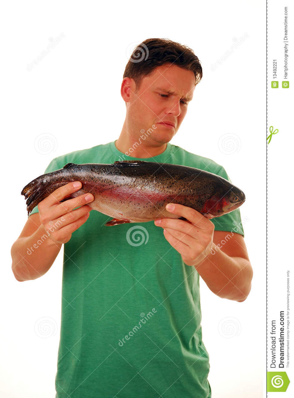 Smelly fish stock image image 13492221 for Stinky fish in a can