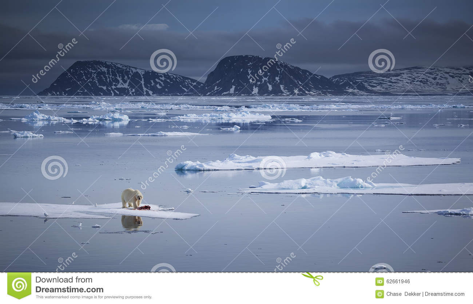 Smeltende Wereld