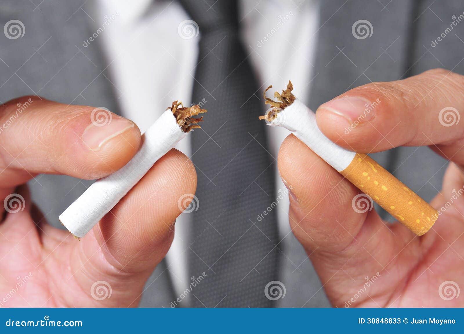 Effetti piacevoli e meno piacevoli dopo aver smesso di fumare – Un Post Protetto