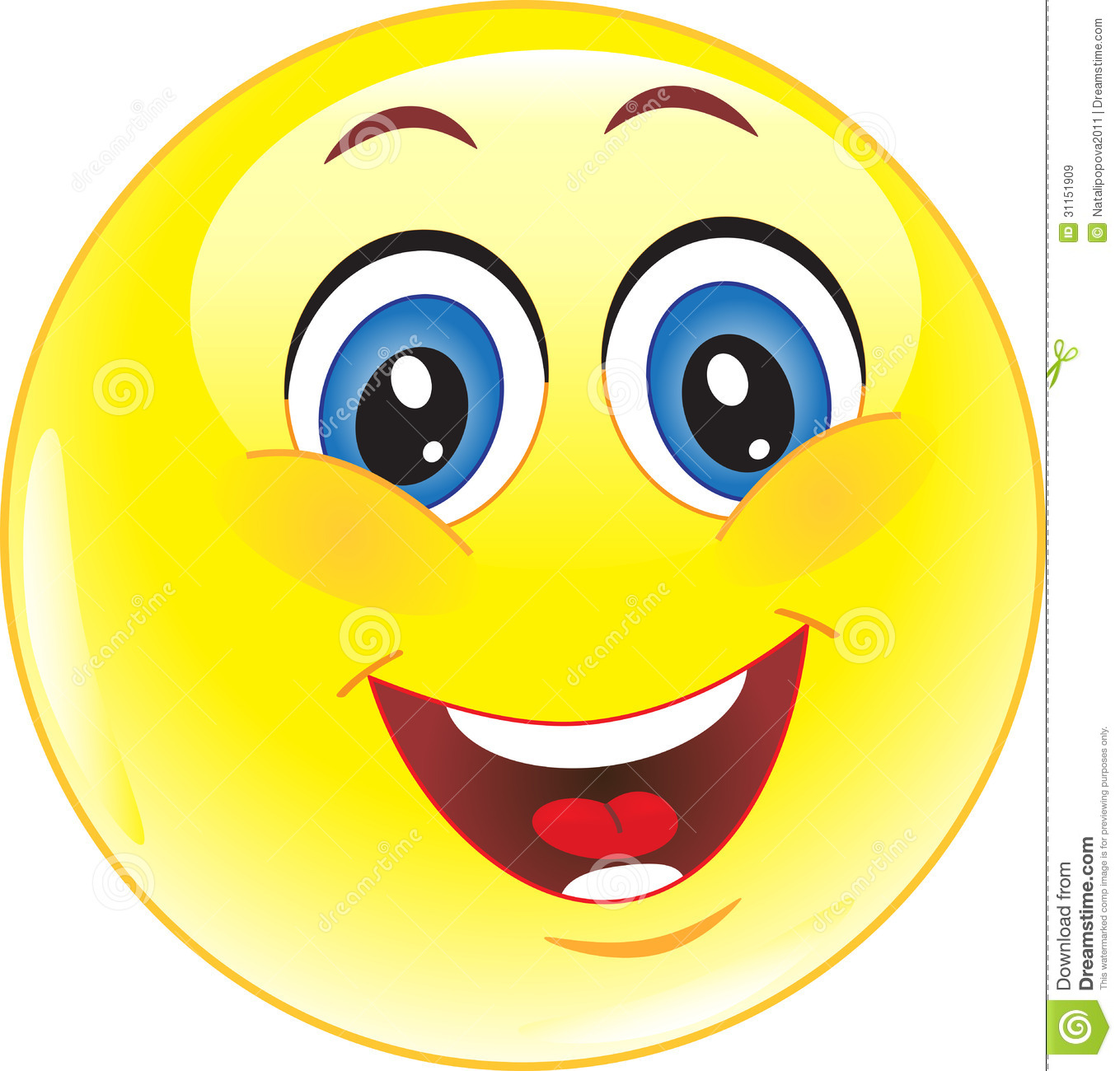 Smile Happiness Smile Royalty Free Stock Images Image