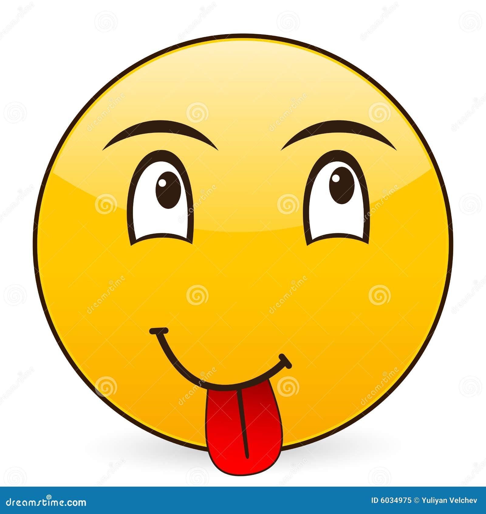 Smile Icon 8 Royalty Free Stock Photo Image 6034975