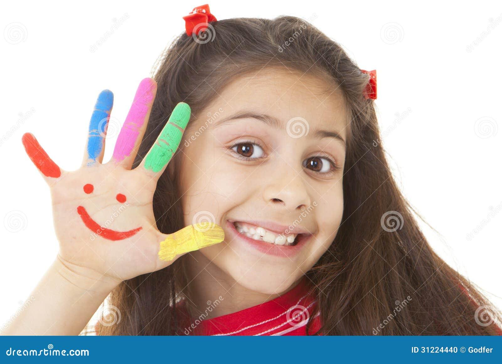 Smile, Smiling ... Kid