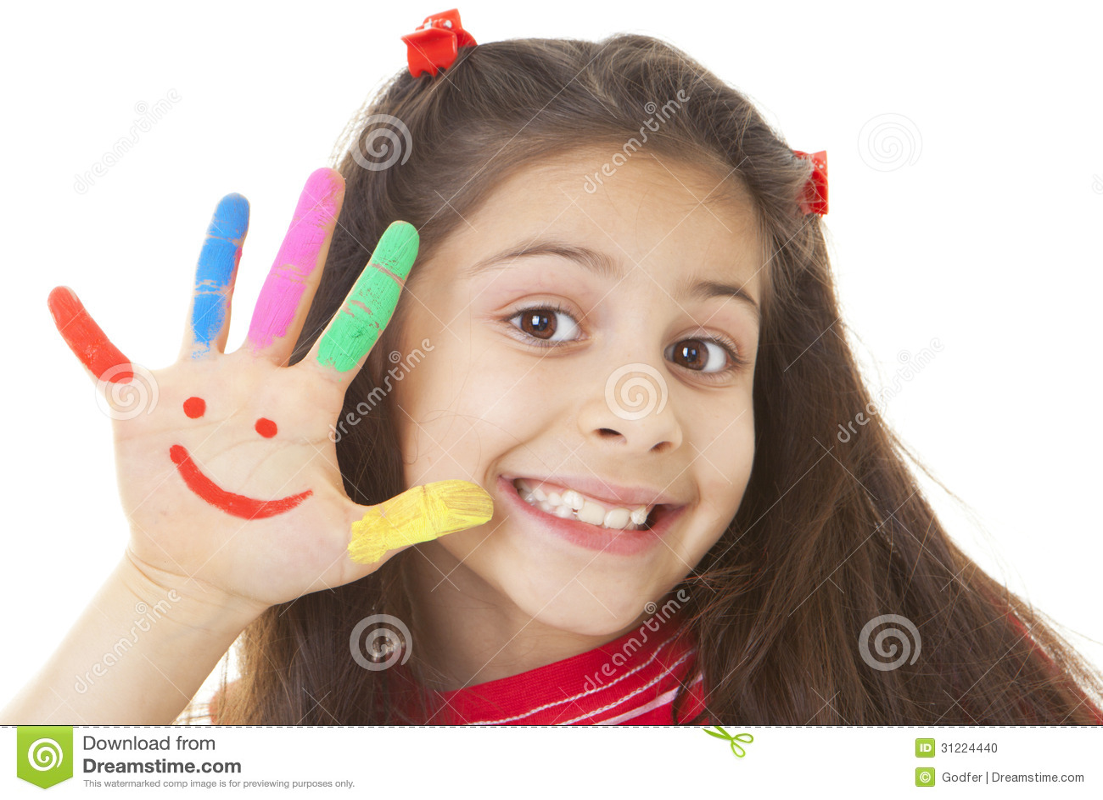 Smile, Smiling Kid Stock Photo - Image: 31224440
