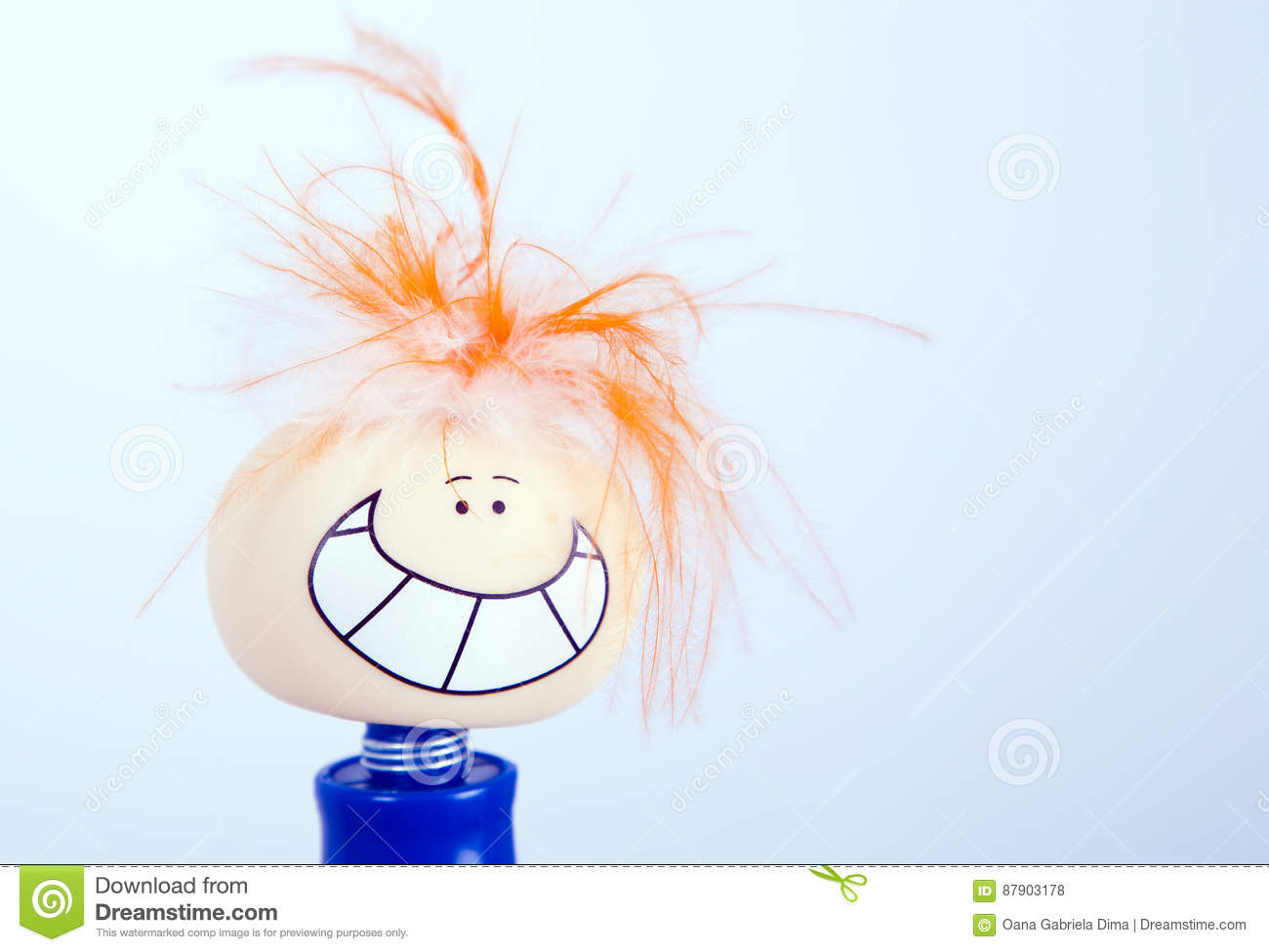 Terrific Smile Toy Face Happy Smiling Faces Funny Stock Photo Image Schematic Wiring Diagrams Amerangerunnerswayorg