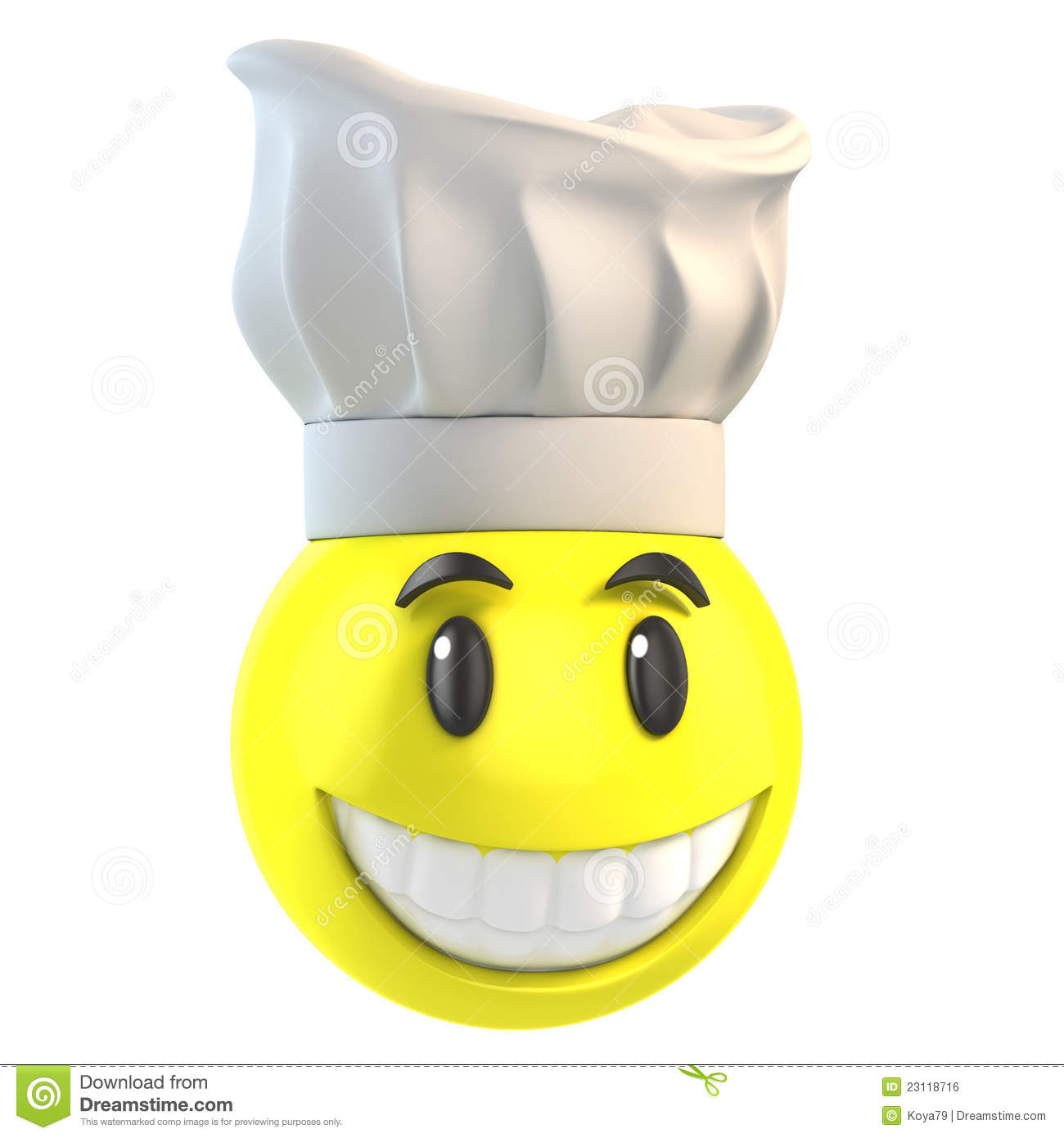 Smiley Cook Stock Photos, Images, & Pictures - 509 Images