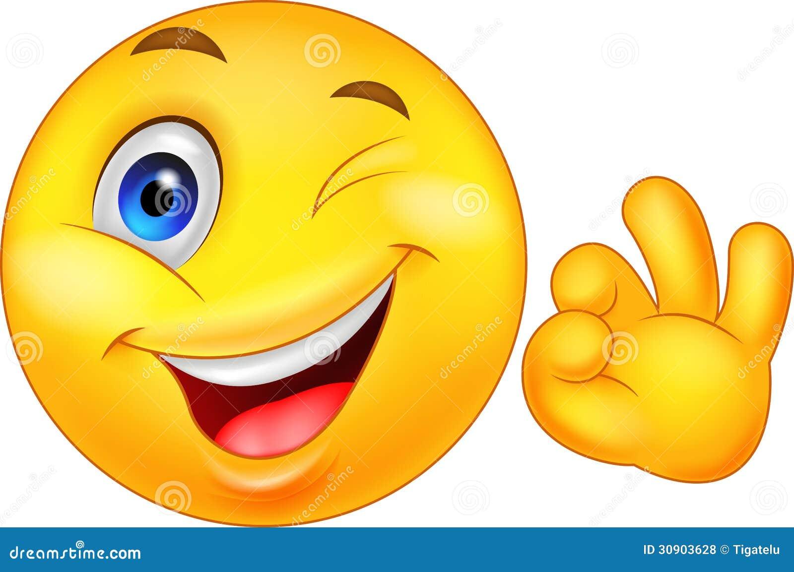 O Smiley