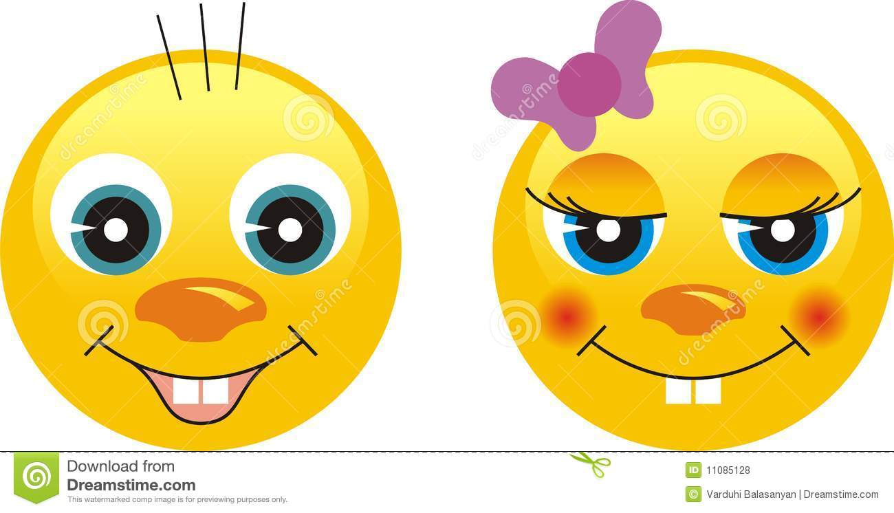 emotion smiley faces - photo #10