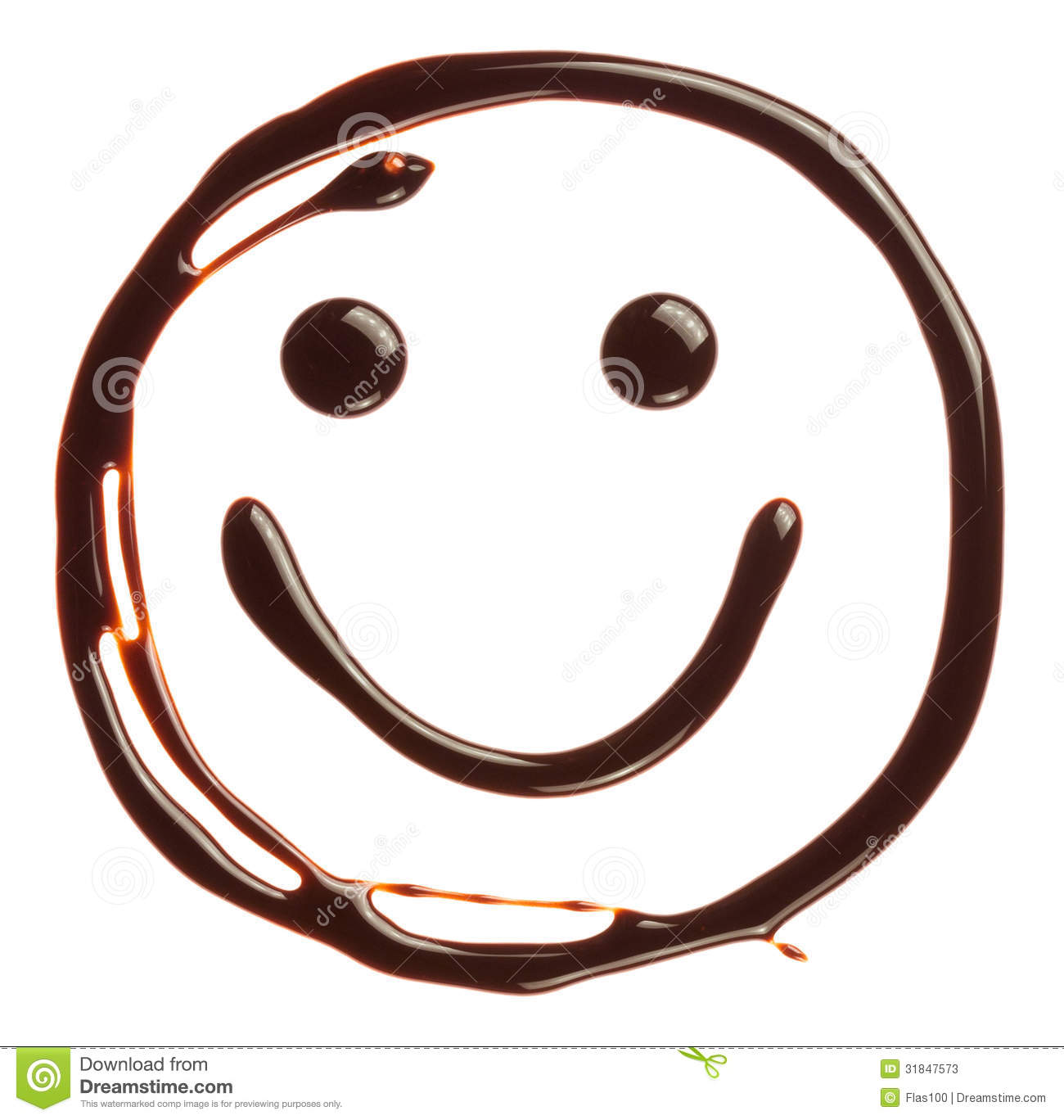 Smiley Chocolate Face Stock Photos, Images, & Pictures - 263 Images