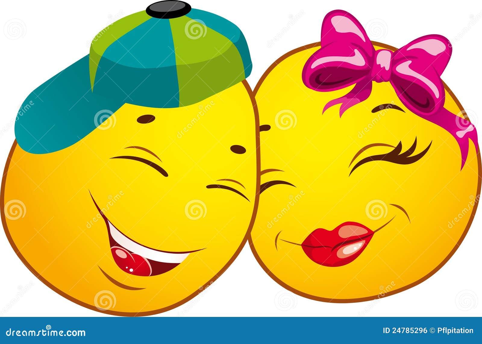 Regala un smiley al anterior y otro al que sigue - Página 3 Smiley-icons-love-24785296