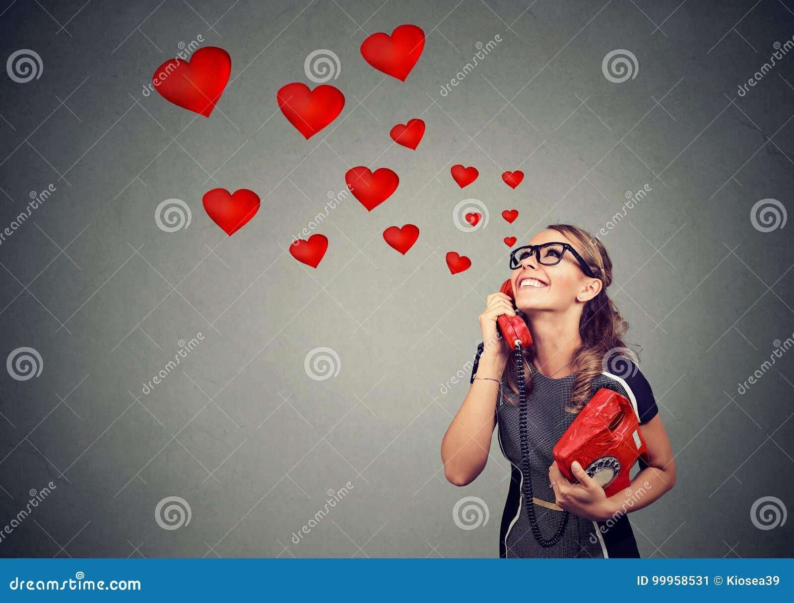 woman is love