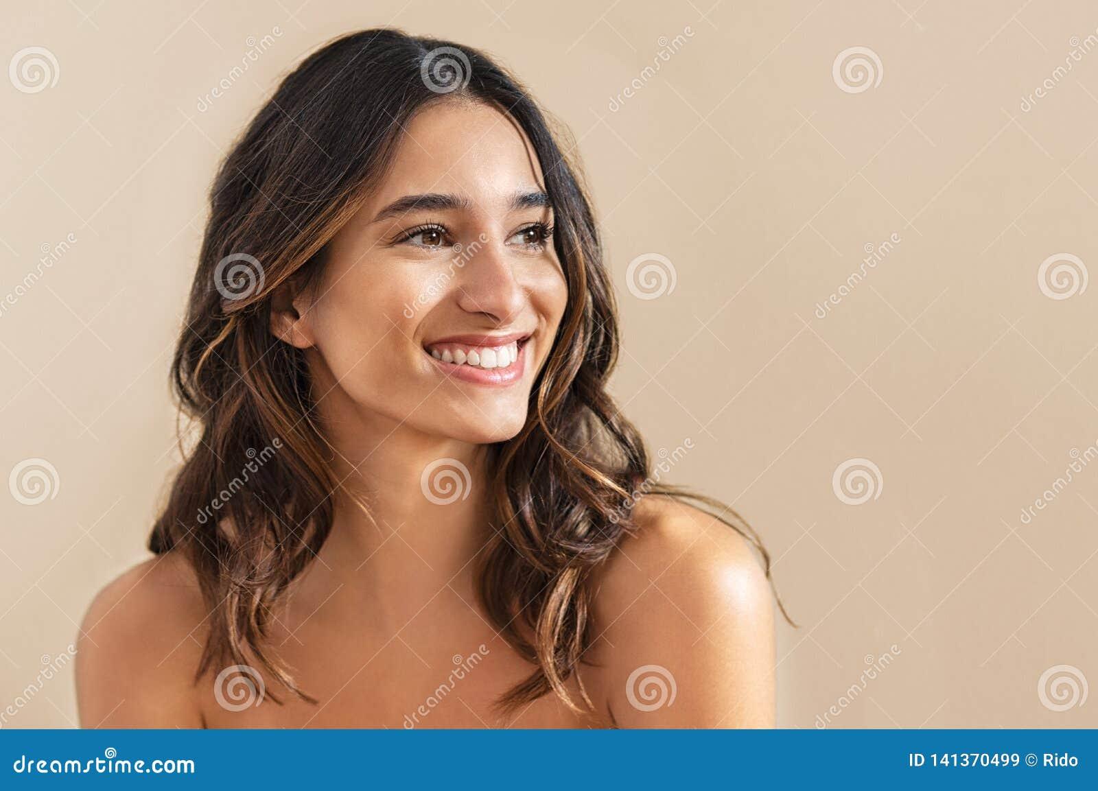 Happy smiling nude Nude Photos 51