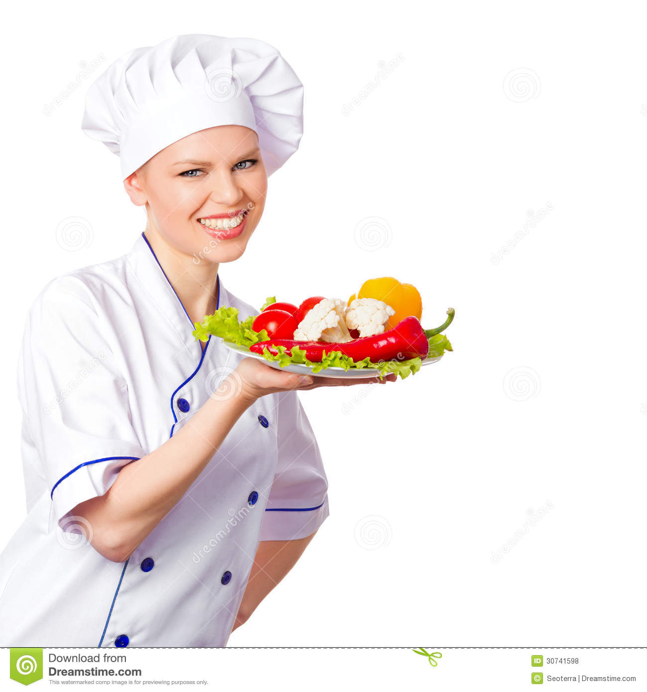 Natural Food Chef