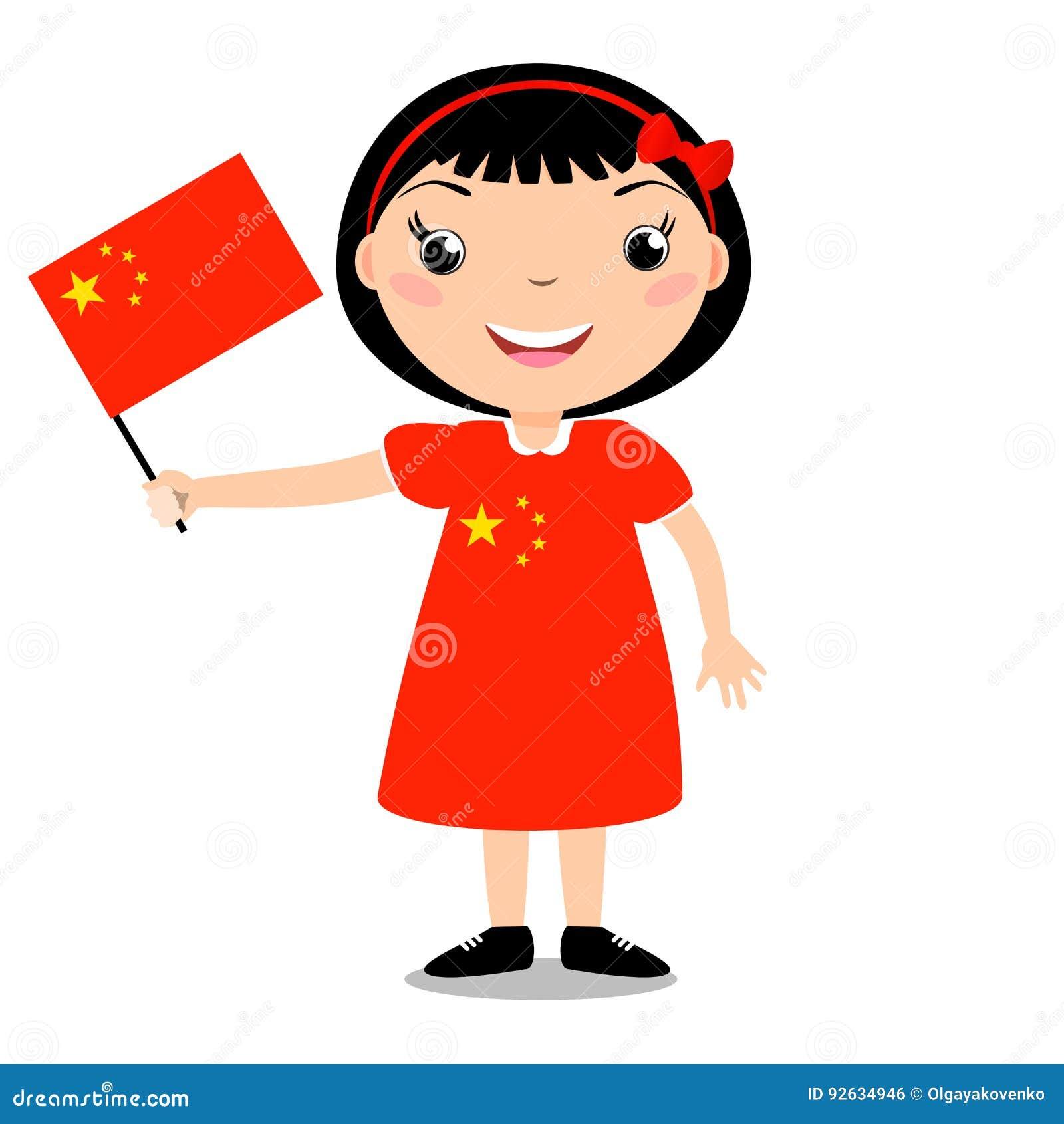 Child China Stock Illustrations 4 572 Child China Stock Illustrations Vectors Clipart Dreamstime
