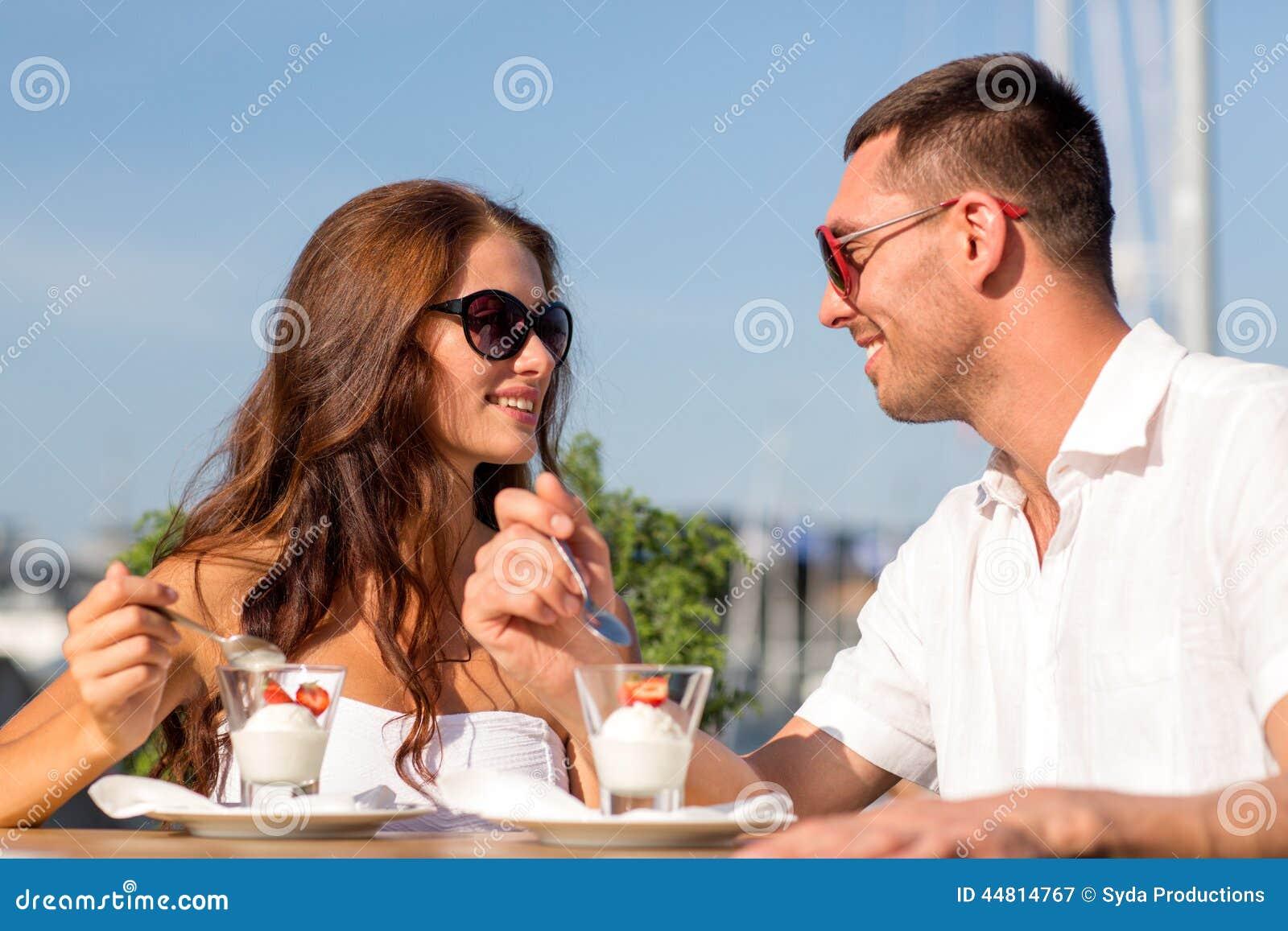 Dating cafe essen