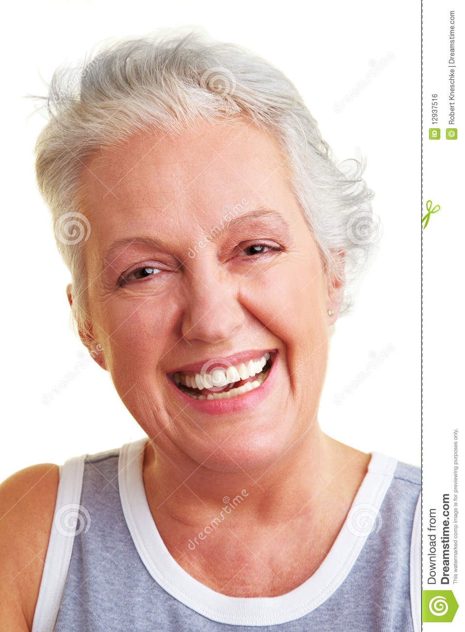 Royalty Free Stock Image Smiling Elderly Woman Image12937516 on Missing Numbers Clipart