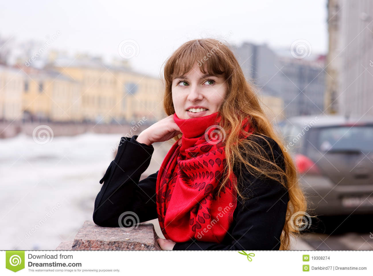 essays on the red scarf girl