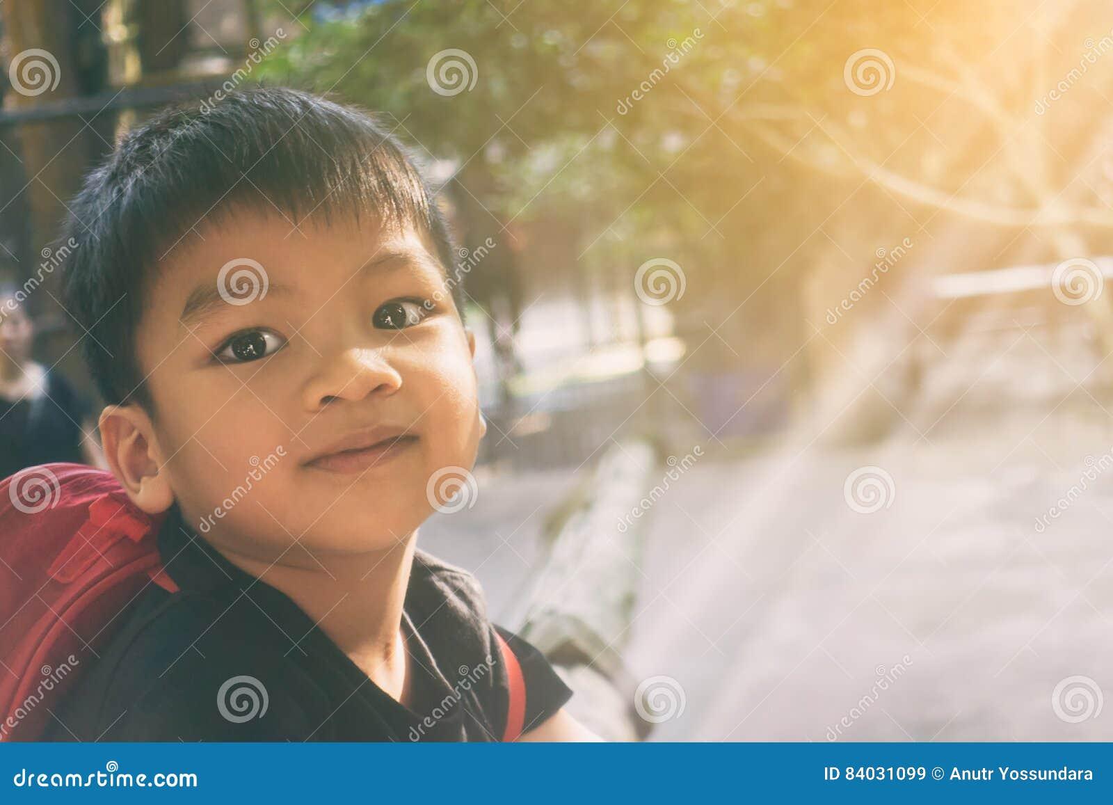 Asian sunshine facial