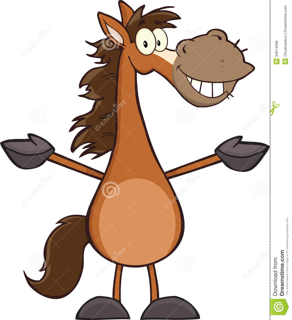 Smiling Horse Stock Illustrations 3 665 Smiling Horse Stock Illustrations Vectors Clipart Dreamstime