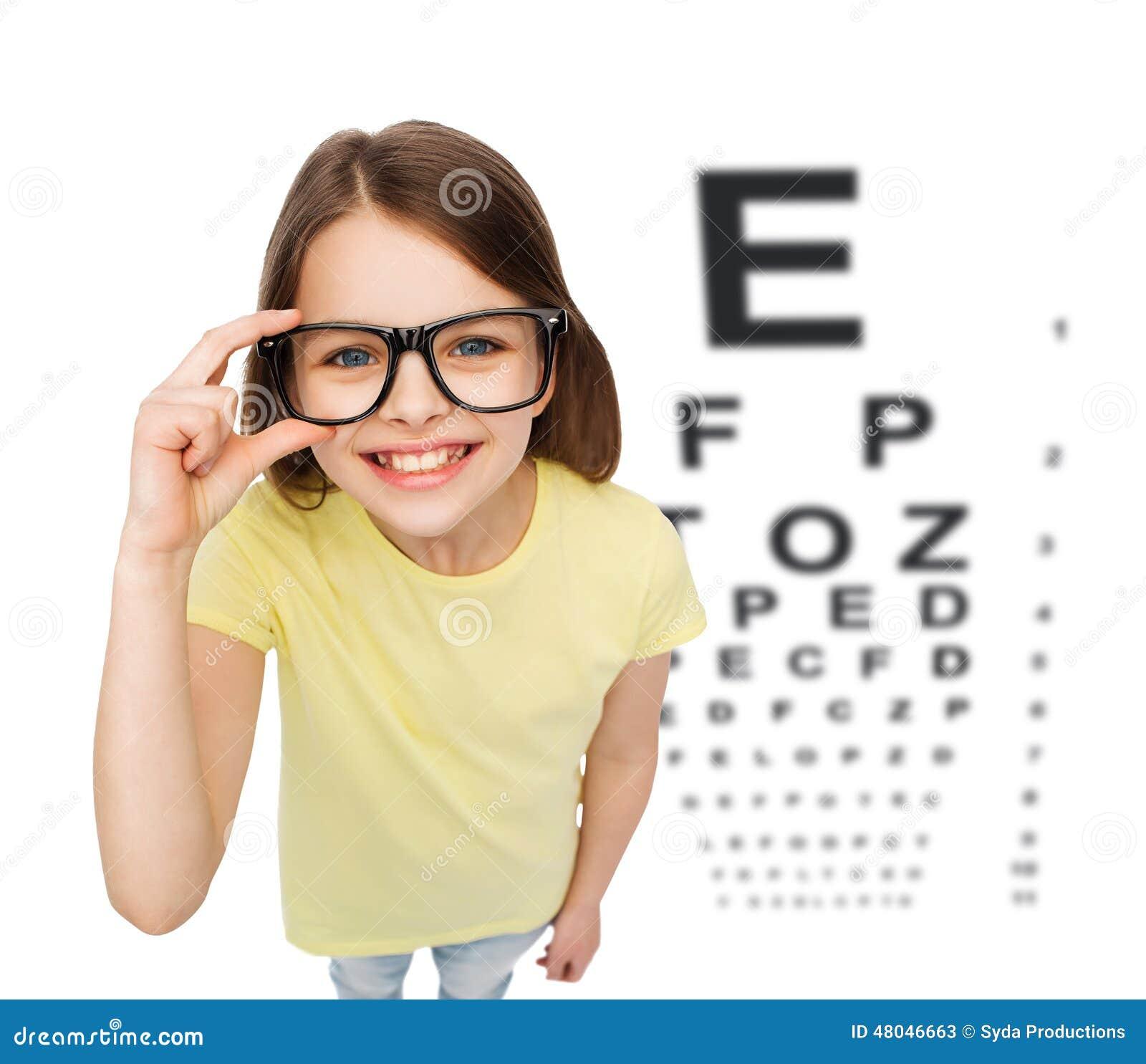 Girl with the Blackened Eye