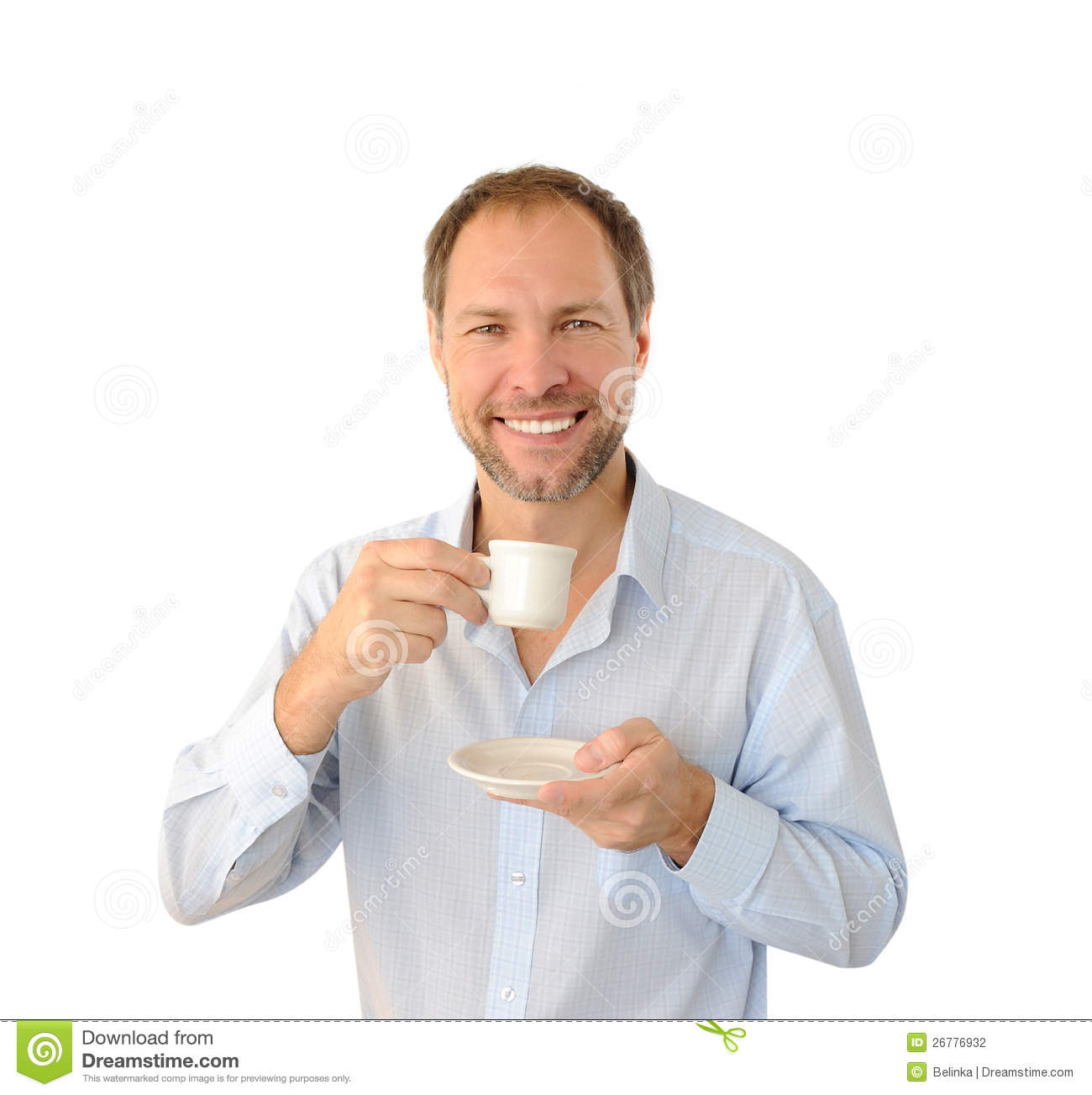 Image result for stock photo of someone drinking coffee