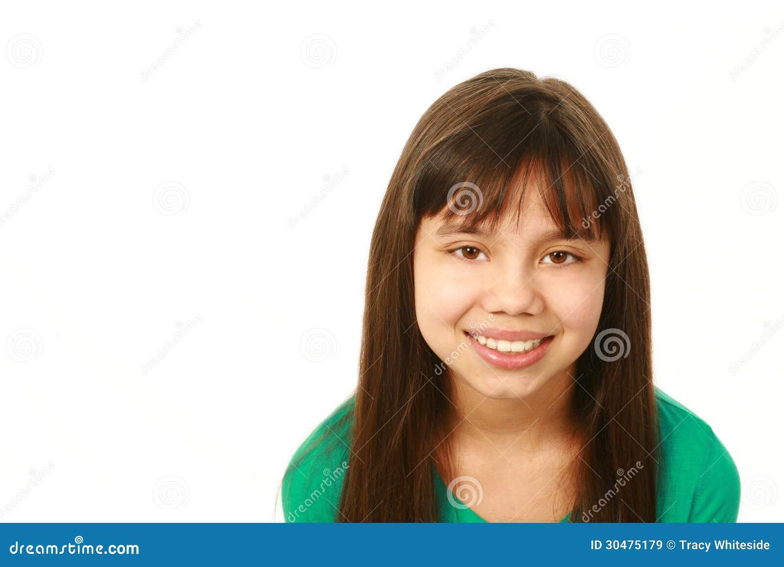 Girls mixed filipino Multiracial Asian