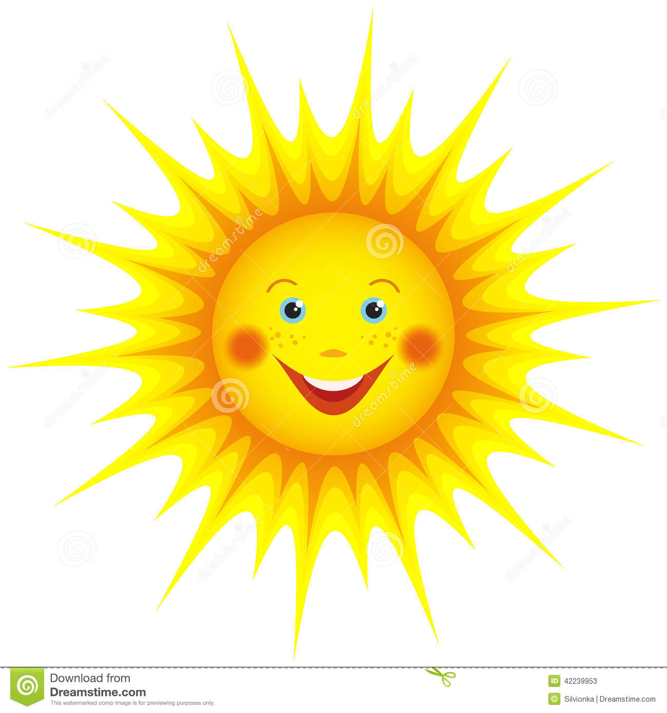 Smiling sun images - Royalty Free Vector Download Smiling Sun