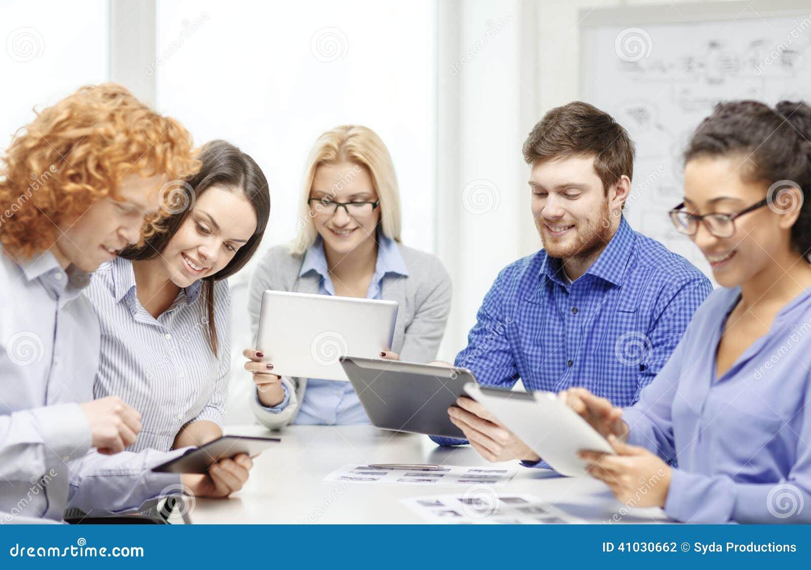 working in teams essay