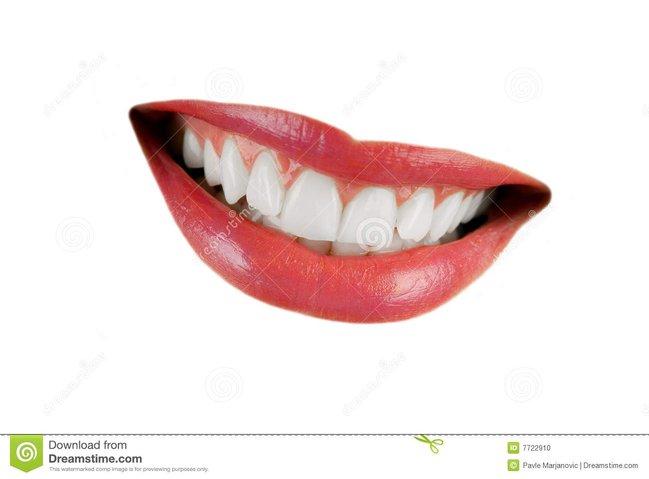 Smiling Woman Mouth Stock Photo Image 7722910 : smiling woman mouth 7722910 from www.dreamstime.com size 1300 x 960 jpeg 72kB