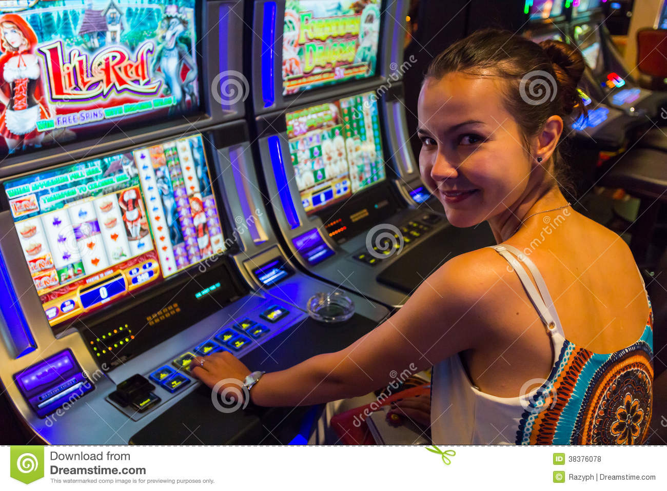 Ainsworth Slots amp Best Ainsworth Casinos  Slot Machines