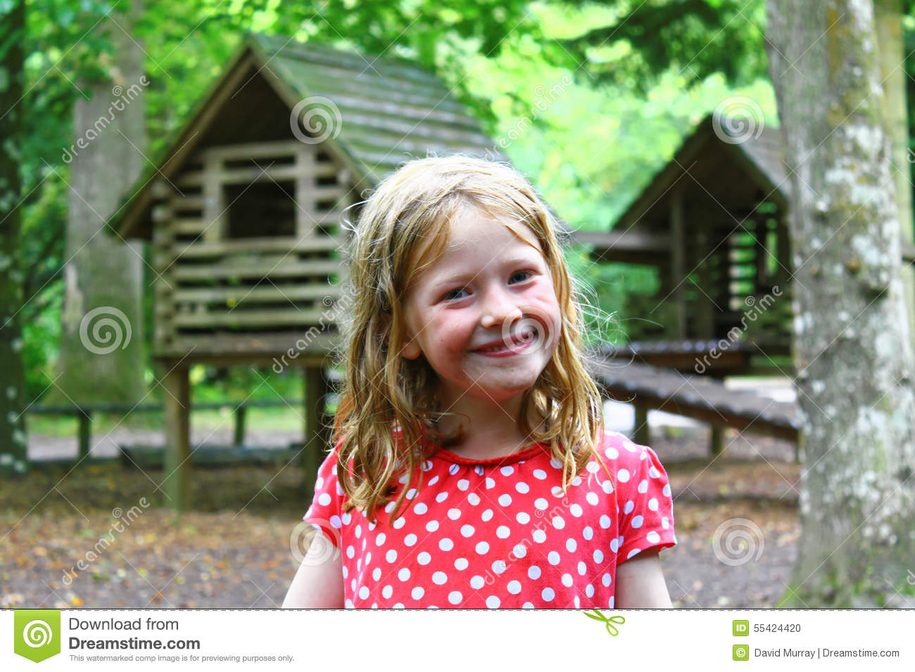 Escala Seattle Floor Plans A Smiling Dreamstime Young Girl Outdoors Smiling Young