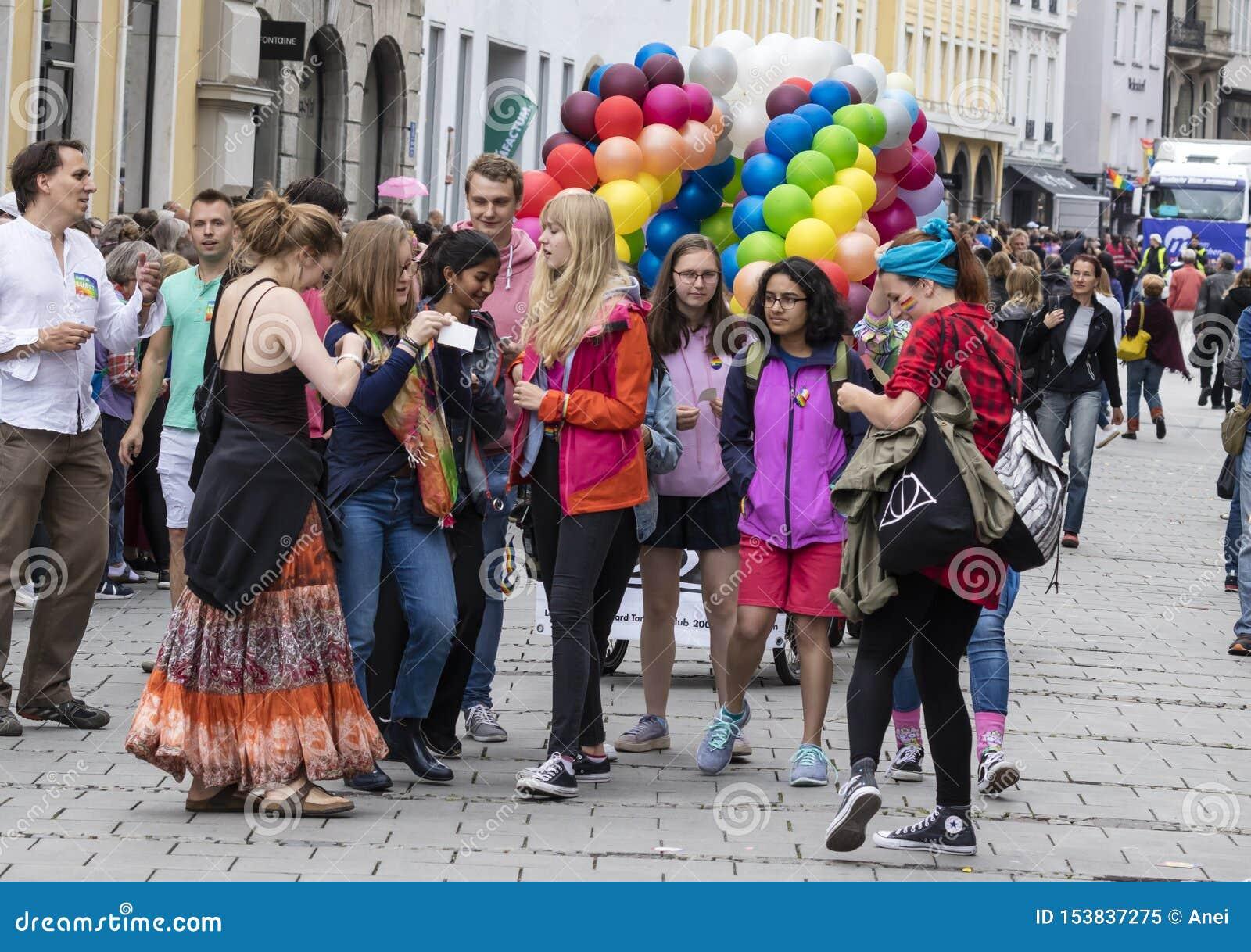Sauerland gay treff Gay
