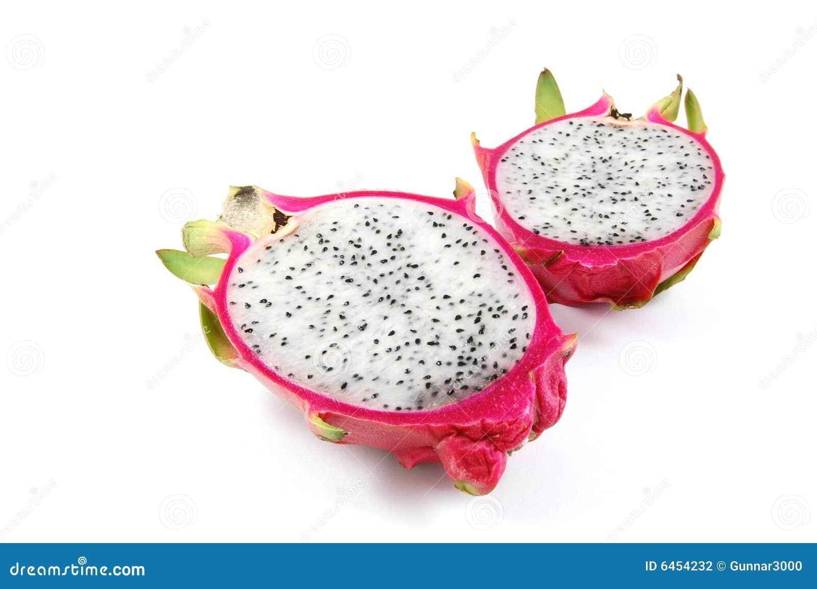 Smok owoców