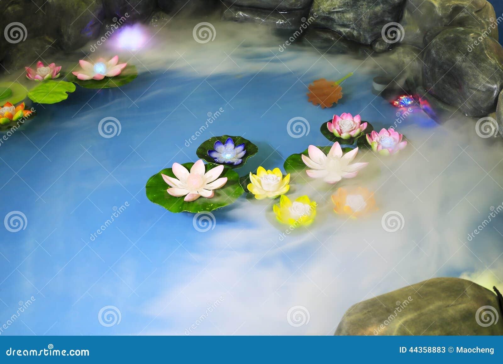 Smoke filled lotus pool stock image image of beauty 44358883 download smoke filled lotus pool stock image image of beauty 44358883 izmirmasajfo